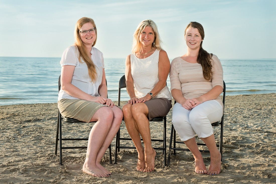 The Beach Chiropractic Office Team